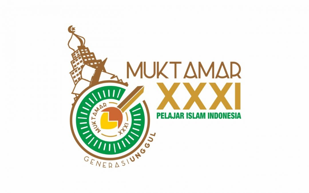 Logo Muktamar XXXI Pelajar Islam Indonesia