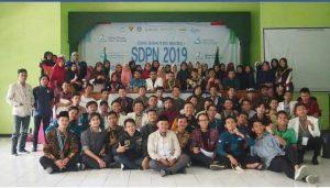 SDPN 2019 bandung