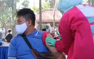 PB PII Gelar Vaksinasi Covid-19 Gratis Untuk Pelajar