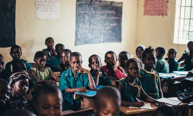 Education Charity
